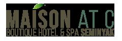 Maison AT C Boutique Hotel & Spa